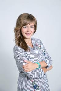 Лариса Решетняк – Главный фотограф ( ведущий специалист по съемке)
